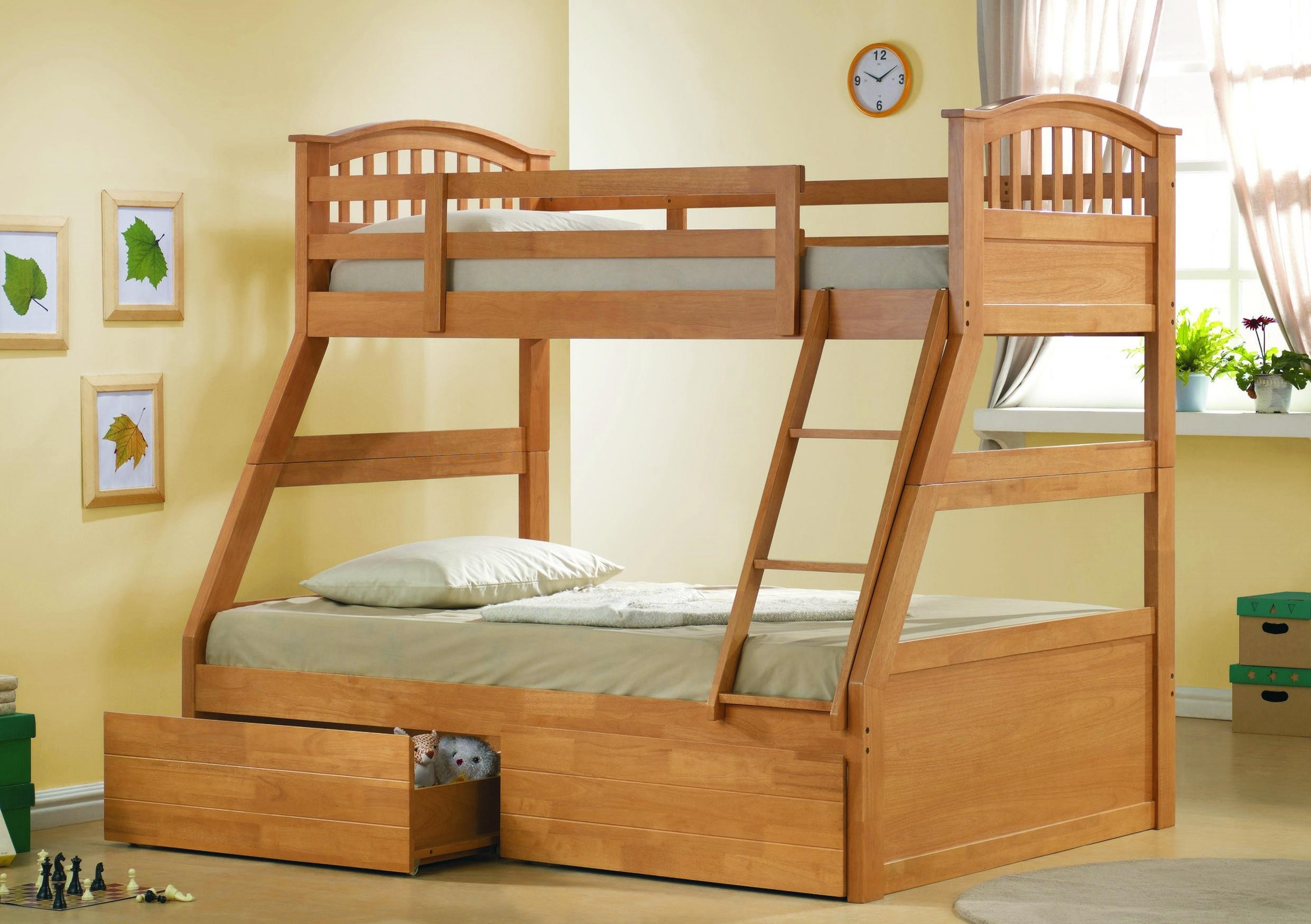 Cool beds Awesome bunk beds for kids